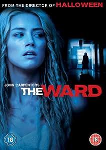 The Ward [DVD]