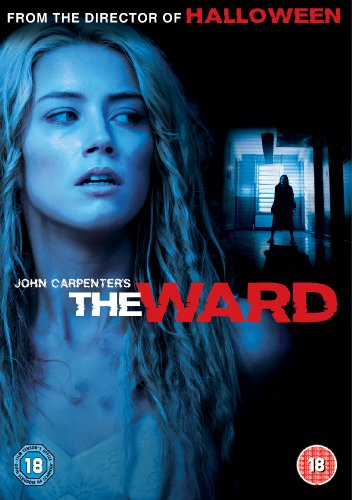 The Ward [DVD]