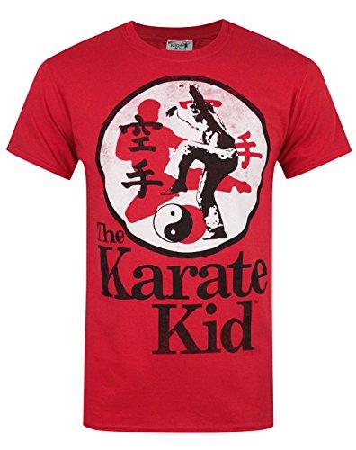 Uomo - Vanilla Underground - Karate Kid - T-Shirt (XL)