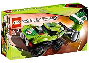 LEGO®Power Racers 8231 : Vicious Viper