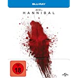 Hannibal - Steelbook [Blu-ray]