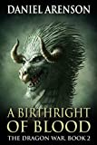 A Birthright of Blood (The Dragon War Book 2) (English Edition)