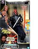 Star Wars Episode I Electronic Talking 12
