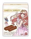 マクロスF MACROSS FRONTIER SPECIAL CHOCO BOX (食玩)