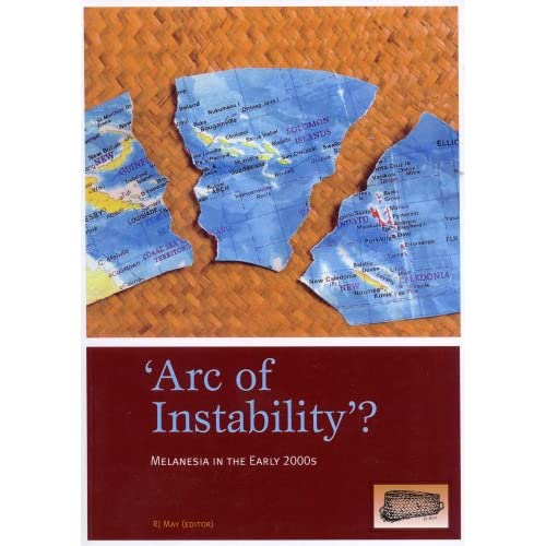 Arc Of Instability. quot;Arc of Instabilityquot;?