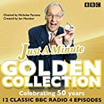 Just a Minute: The Golden Collection: Classic episodes of the much-loved BBC Radio comedy game |  BBC Radio Comedy