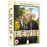 Lewis: Series 1-3 [DVD]by Kevin Whately