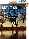 Starvation Lake: A Mystery (Thorndike Crime Scene)