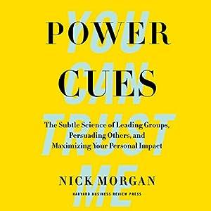 Power Cues Audiobook