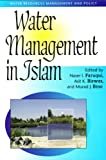 Water Management in Islam (Water Resources Management and Policy Series)