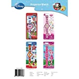 Disney Mickey Mouse Clubhouse Multi Projector Watch