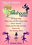 SPECIAL EDITION - 6 Books in 1: From the Treehouse Fairies Collection
