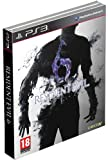 Resident Evil 6 Steel Book (PS3)