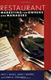 img - for Restaurant Marketing for Owners and Managers book / textbook / text book