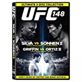 Ufc 148: Silva Vs Sonnen II [DVD] [Import]