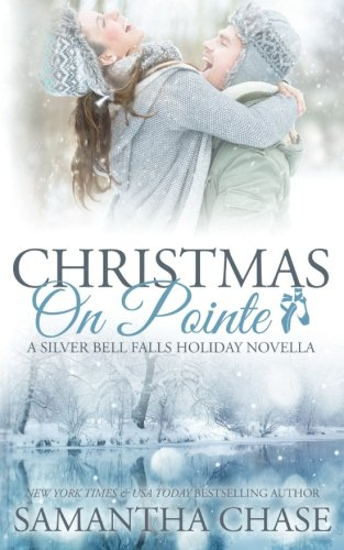 christmas-on-pointe-a-silver-bell-falls-holiday-novella