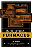 Industrial Furnaces - 0471387061