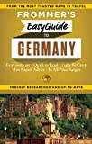 Frommer's EasyGuide to Germany (Easy Guides)