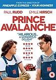 Prince Avalanche [DVD]