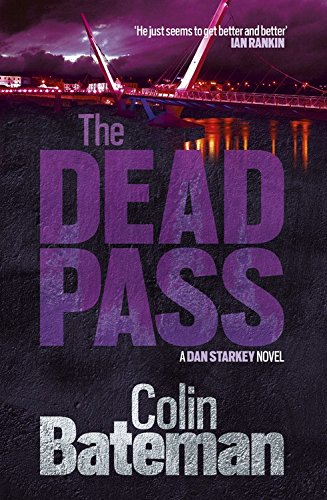The Dead Pass (Dan Starkey 9)