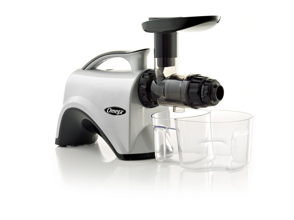 Omega j8006 nutrition center commercial masticating juicer - Besides Giving The Highest Amount Of Yield This Bad Boy Has An 82 Larger Feeding Chute Than A Standard Horizontal Juicer If You Decide On A Similar Model