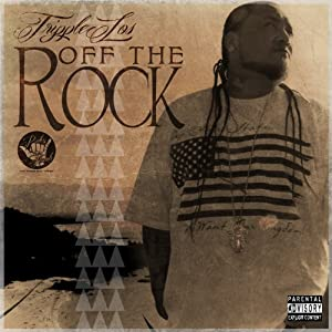 Off the Rock [Explicit]