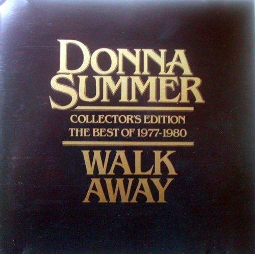Donna Summer-Walk Away-CD-FLAC-1980-LoKET Download