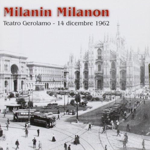 Milanin Milanon