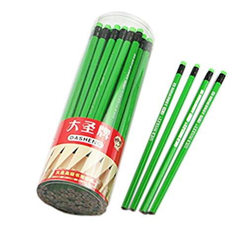 lot-de-2-crayons-hb-avec-des-crayons-gommes-bois-tube-vert