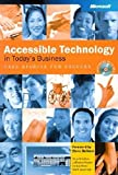 img - for Accessible Technology in Today's Business (Cpg-Other) book / textbook / text book