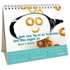 Der kleine Gute-Laune-Kalender 2016: Mini-Kalender