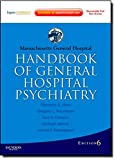 img - for Massachusetts General Hospital Handbook of General Hospital Psychiatry: Expert Consult - Online and Print, 6e (Expert Consult Title: Online + Print) book / textbook / text book