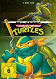 Teenage Mutant Ninja Turtles - Box 3 [4 DVDs] [Alemania]