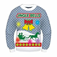 Forum Novelties Light-Up Ugly Christmas Sweater