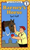 Barney's Horse (I Can Read Book 1)