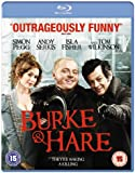 Burke and Hare [Blu-ray]