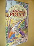 Annie's Pouch (Young bluegum) (0207188610) by French, Jackie