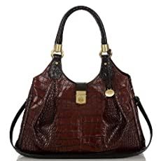 Elisa Hobo Bag<br>Sienna
