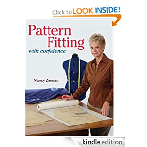 Pattern Fitting With Confidence Nancy Luedtke Zieman