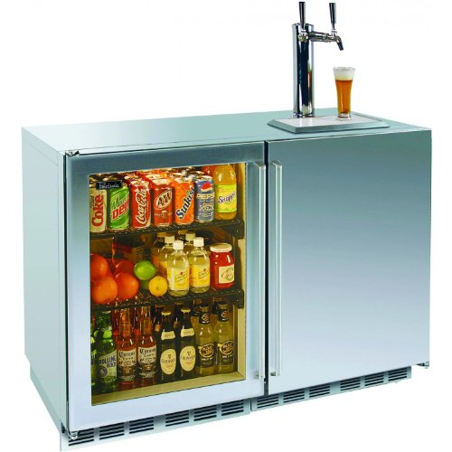 Perlick Hp48rt-o-3l-1r2 12.0 Cu. Ft. Capacity
