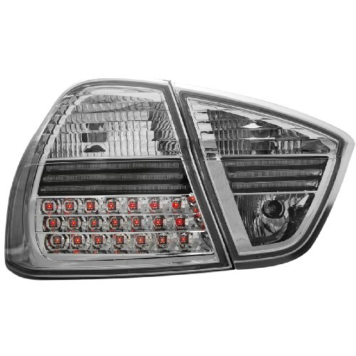 RB27LC LED Rückleuchten BMW E90 3er Lim. 05 crystal