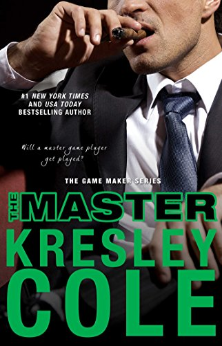 Kresley Cole - The Master (The Game Maker Series Book 2)