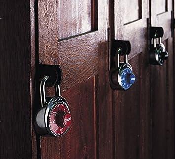 Master Lock Antivol U Cadenas Noir 210 mm couleurs assortis