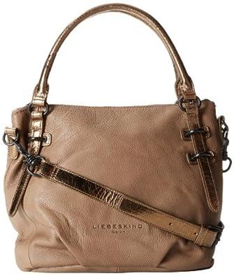 Liebeskind Berlin Pnnybotmtl Shoulder Bag,Akazie,One Size