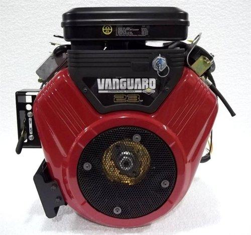Briggs & Stratton 386447-0079-G1 627cc 23 0 Gross HP Vanguard Engine