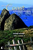 img - for The California Coast: A Traveler's Companion, Second Edition book / textbook / text book