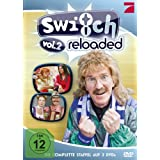 "Switch reloaded Vol. 2 (2 DVDs)von ""Bernhard Ho�cker"""