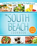 South Beach Recipes - Delectable Recipes For Weight Loss and Overall Health (The Easy Diet)
