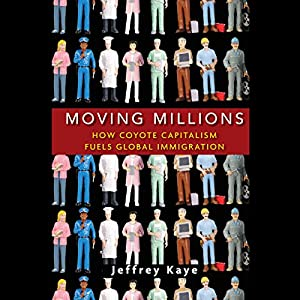 Moving Millions Hörbuch