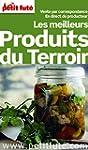 Produits du terroir 2015 Petit Fut� (...